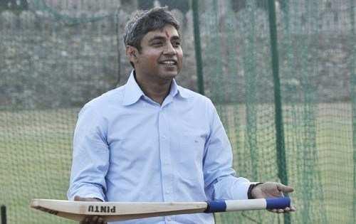 Cricketer Ajay Jadeja visits Udaipur