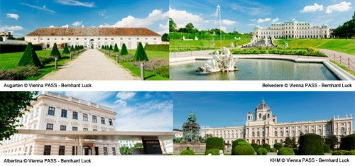 All of Vienna on one card: The Vienna Pass