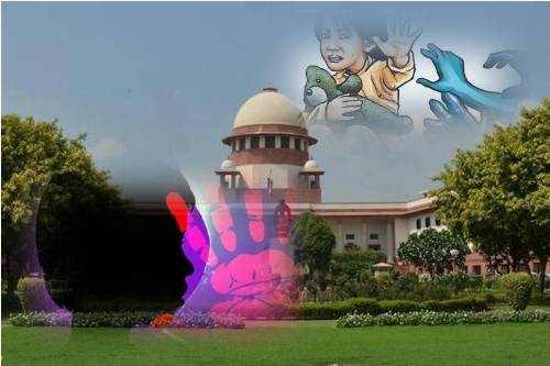 Supreme Court orders Movie halls and TV Channels to screen clips on prevention of Child Abuse