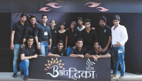 Bauddhika at Shanti Business School – an epitome of management excellence