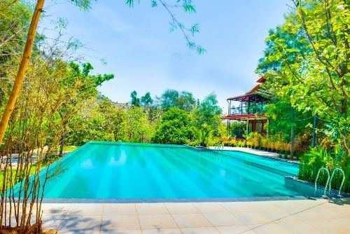 In bangalore resorts romantic 27 Resorts