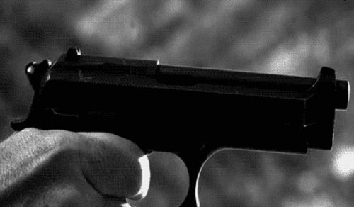 SI from Ratlam Police fires at Udaipur Police | 1 injured