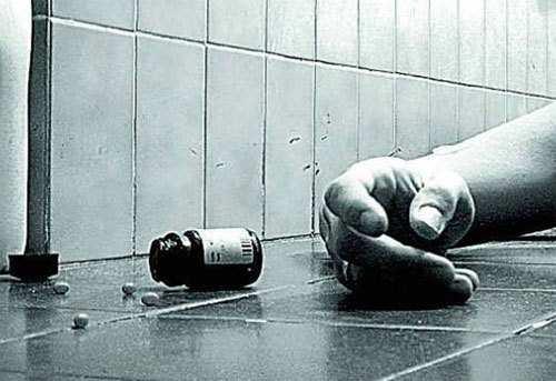 Girl commits suicide in Gogunda