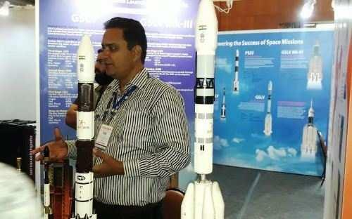 भारत 2022 तक गगनयान लॉन्च करेगा, तीन अंतरिक्ष यात्री भी भेजेगा