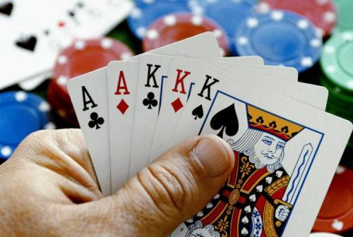 7 people arrested for gambling in Badi