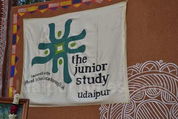 The Junior Study Celebrates Annual Day
