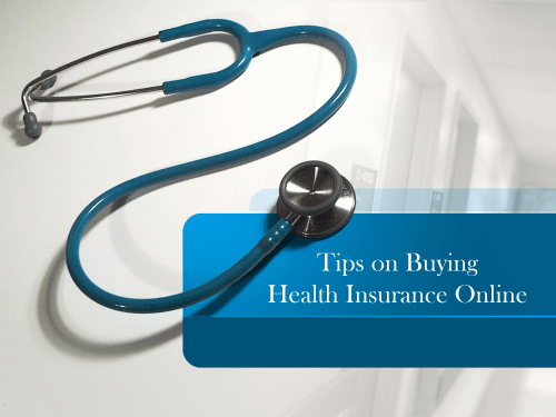 A guide on how to buy Health Insurance online