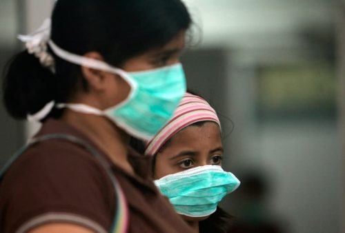 Bad News: Udaipur amongst world's most polluted cities