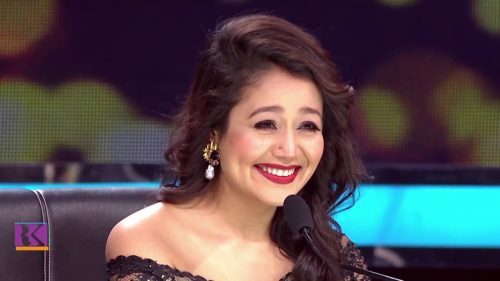 Neha Kakkar excited to be performing in Udaipur