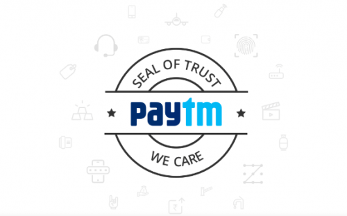 Paytm refutes media reports about levying additional charges