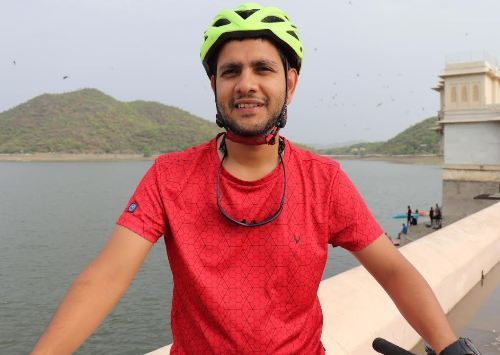 Udaipur now has a Bicycle Mayor – a part of international network of change makers