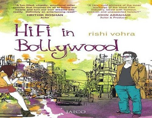 [Book Review]: 'HiFi in Bollywood' by Rishi Vohra