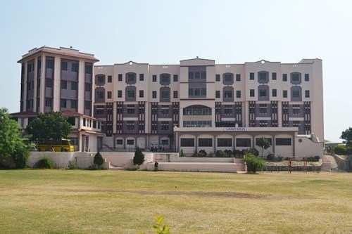 Indo American Public School – Providing Elite Education in Udaipur