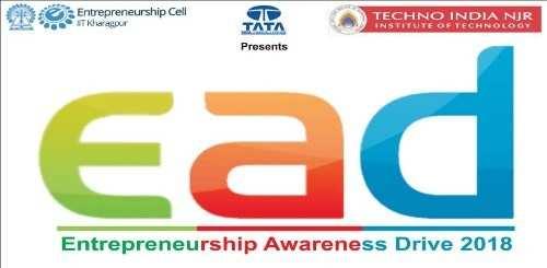 PAN-India Entrepreneurship Awareness Drive 2018 UDAIPUR