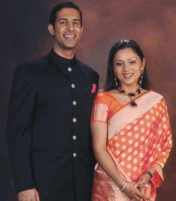 Royal Wedding of Udaipur Princess