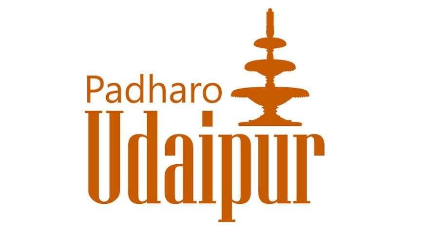 "Launching of ""Padharo Udaipur"" App today"