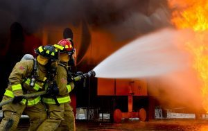 Fire in Miraj Plant-No casualties