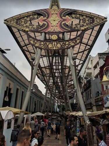 [PHOTOS] Experience Malaysia II – Walk through Kuala Lumpur | New and Old – Part 1