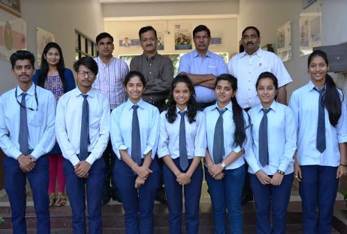 8 GITS students recruited at eInfochips