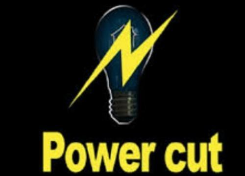 Power Cut on 19-September: List of areas affected