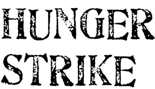 Female students on hunger strike-Fee reduction demanded
