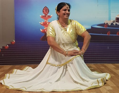 Kathak  – The Modern Woman's Secret Door to a Narnia