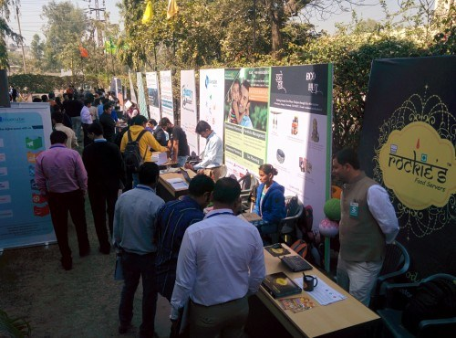 Udaipur StartUp Fest Concludes at UCCI