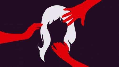 Woman registers complaint of harassment against 2 men