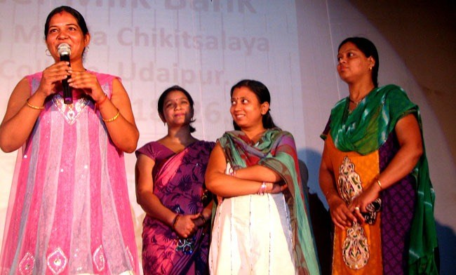 'Motherhood' celebrated at Shakti Sunday