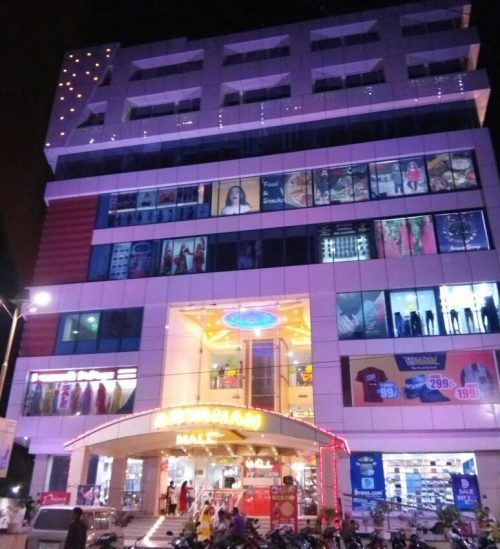 Arvanah Mall Turns One, Celebrations Planned In A Unique Way!!