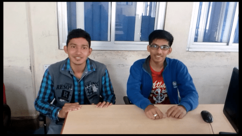 Kuch Pal Guzare…with Udaipur Techies