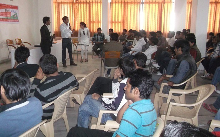 Udaipur Youth makes 'Virtual Corporate' to promote Local Brands