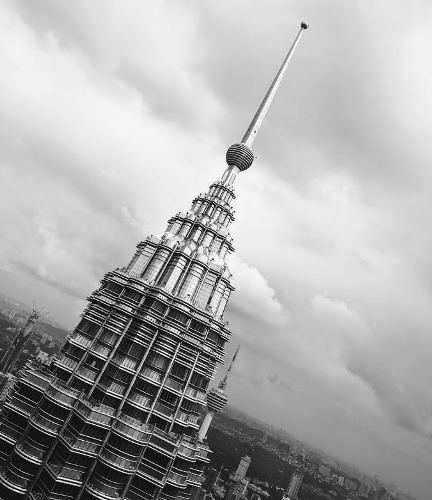 PHOTOS | Experience Malaysia Heli Sky Lounge – Petronas – Petrosains