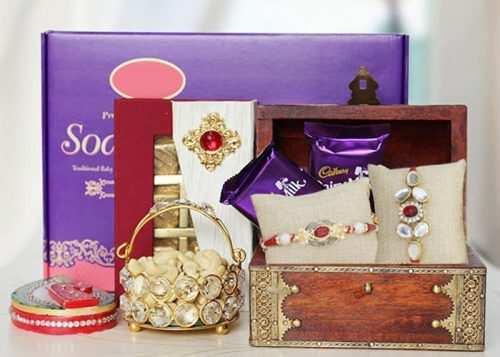 5 Most Paramount Rakhi Gift Ideas for Kinfolks Living in Dubai