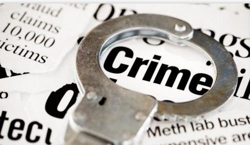 Crime rates in Rajasthan drop for third consecutive year