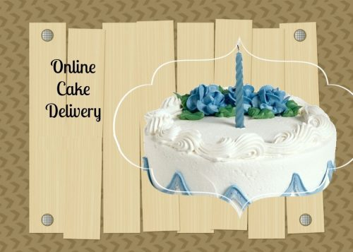 Buycakeonline.in Offers Mouthwatering Eggless Cakes for Various Occasions