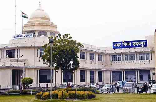 Udaipur Municipal Corporation to celebrate Silver Jubilee