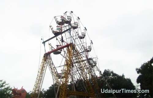 Hariyali Amavasya – Celebrating Monsoon in Mewar