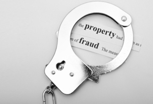 Man loses 44 lakh rupees-Fake agreement of property