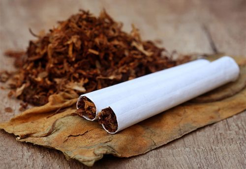World Cancer Day: Please stay away from tobacco!!