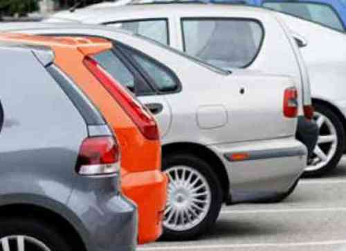 Parking contractor penalised for breaking rules