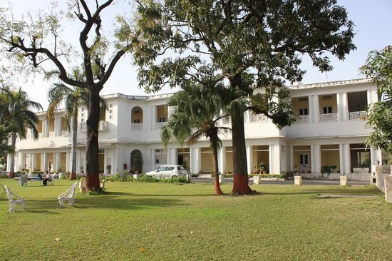 Bookings reopened for Hotel Anand Bhawan