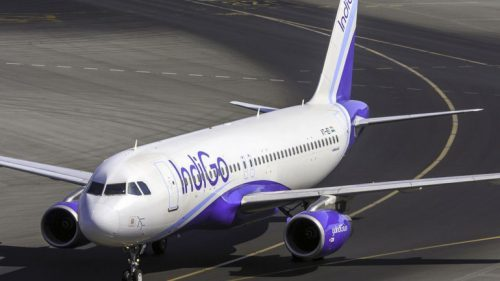 Indigo to start second flight between Udaipur and Bengaluru from 10-Apr
