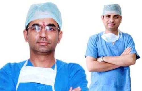 गीतांजली के डाॅ. संजय गांधी प्रशिक्षण के लिए जर्मनी में चयनित