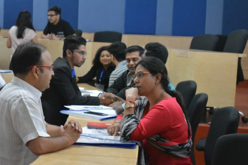 IIM Udaipur Incubation Center commences training entrepreneurs under its Launch and Zoom program