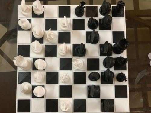 प्रथम लेकसिटी इन्टरनेशनल ओपन ग्रेंडमास्टर शतरंज प्रतियोगिता 13 सितम्बर से शुरू