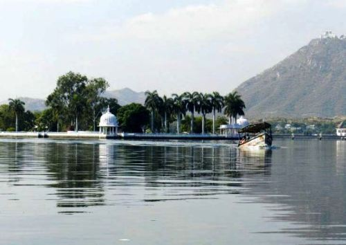 Fateh Sagar, Pichola to be filled with water from Badi Lake