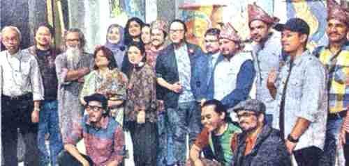 When Mewar meets Malaysia-Cultural fest