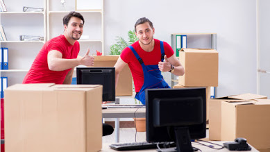 Finding the best packers and movers in Ahmedabad Assureshift